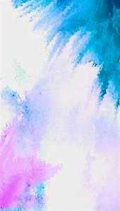 iphone wallpaper background color splash painted