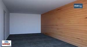 Étanchéité Mur Enterré Par L Intérieur : comment isoler ses murs ext rieurs par l int rieur ~ Farleysfitness.com Idées de Décoration