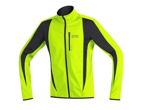 bike wear gore bike wear contest bike jacket windstopper softshell