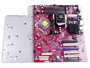 Refurbished Dell Oem Xps 720 Desktop Motherboard U723d