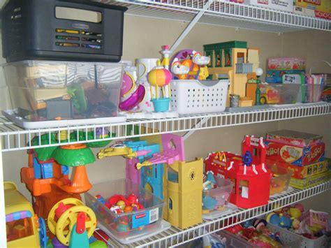 peek insideour toy closet afternoon coffee