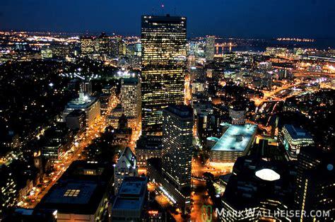 The Boston Massachusetts skyline | Mark Wallheiser