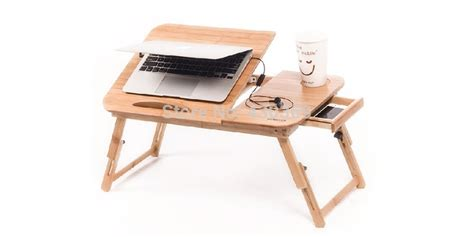 without cooler pad smaller size folding wood laptop