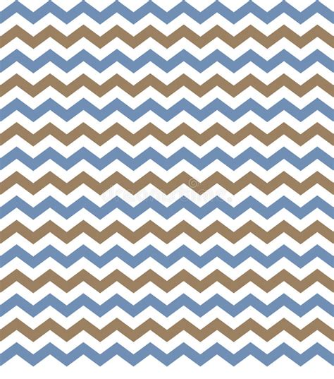 Chevron Blue Background by Chevron Blue Brown Background Stock Photography Image