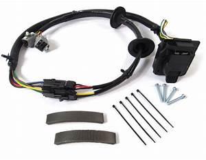 Lr4 Trailer Wiring Kit