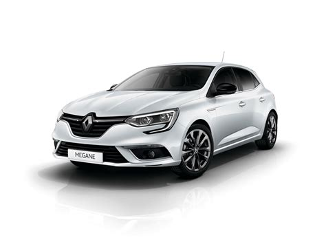 renault megane renault updates kadjar and megane range with new turbo