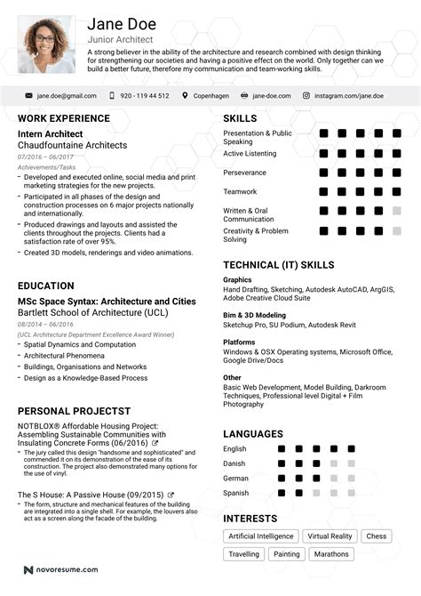 Do you thoroughly read all of them? Resume Examples & Guides for Any Job 50+ Examples