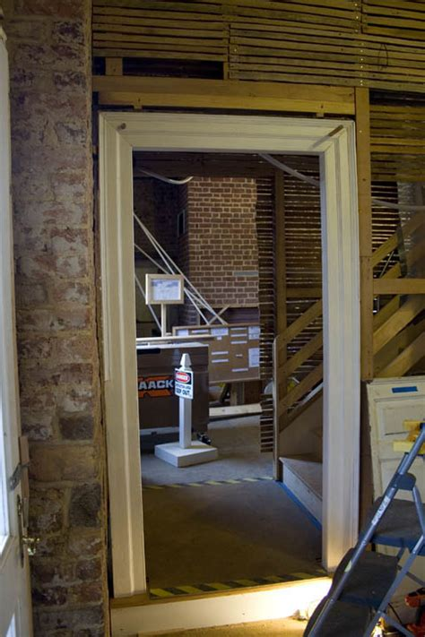 how to replace a door frame door frame how to install a door and frame