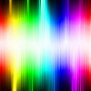 Rainbow Stripes Free Stock Photo