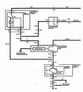 Acura Slx  1997  - Wiring Diagrams