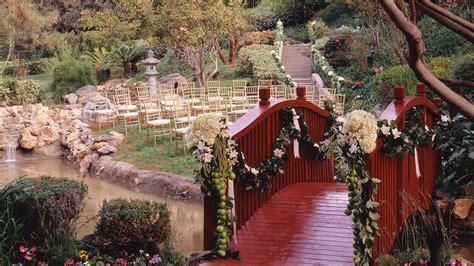 wedding venues pasadena luxury hotel  langham