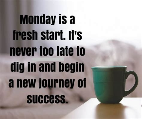 Monday Motivation Quotes Monday Quotes Happy Monday Motivational Quotes