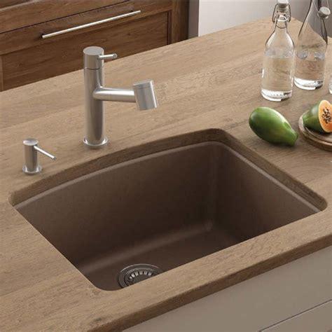 franke granite kitchen sink ellipse single bowl undermount kitchen sink made of