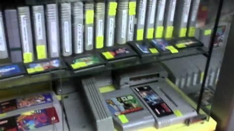 Nel nostro negozio online puoi ritrovare console, cartucce, cabinati. Manchester Retro Game Shop - Retro Play Games (3rd Floor ...