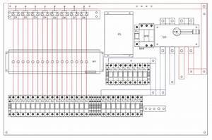 Shlx-pv16  1 Dc Combiner Box