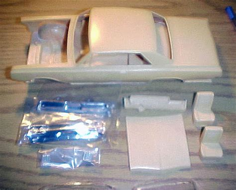 resin kits