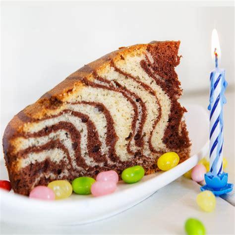 recettes gateaux anniversaire facile