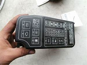 Mitsubishi Mirage Fuse Box In Engine Bay Ce