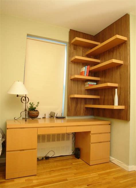 le bureau evry le bureau avec étagère designs créatifs archzine fr