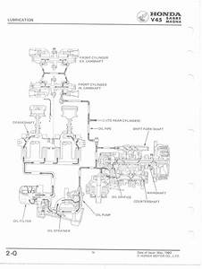 85 Honda Vf700s Wiring Diagram