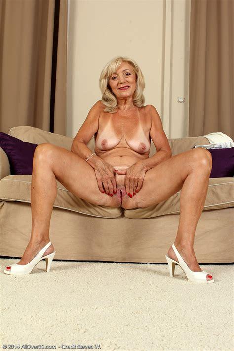 Hot Older Women 65 Year Old Kamilla
