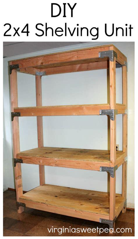 2x4 cabinet plans diy 2x4 shelving unit sweet pea