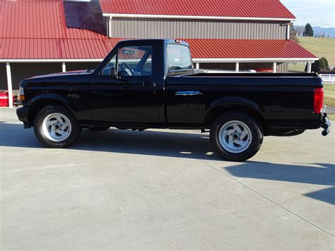 1995 Ford F150 Lightning by 1995 Ford F150 Gaa Classic Cars