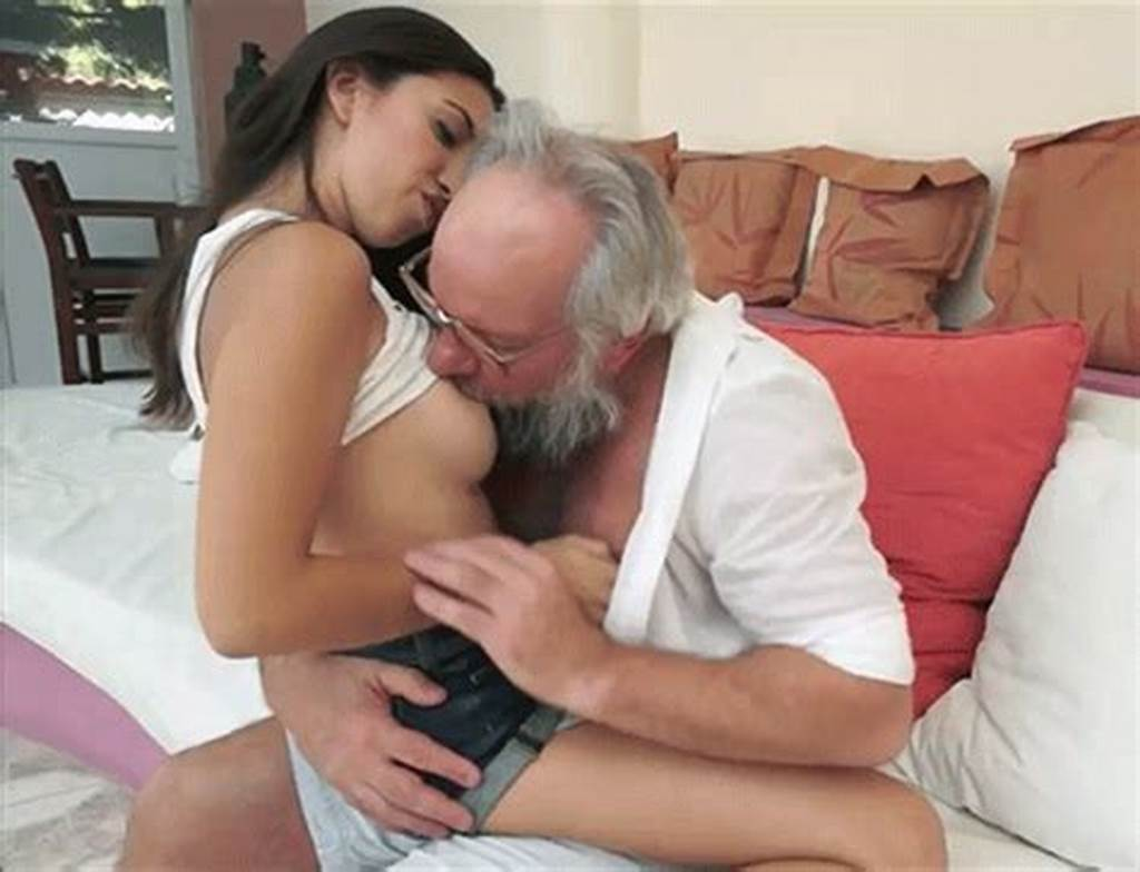 #Grandpas #Love #Young #Tities #!! #Gif #> #Photo ##1