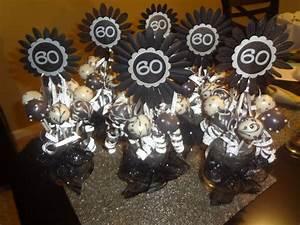 Elegant 60th Birthday Party Ideas Wwwpixsharkcom