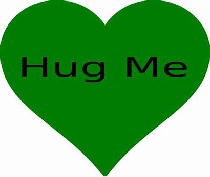 Hug Heart Clip Clipart Cliparts Clker Hi