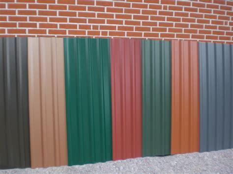 trapezblech 8 m lang trapezblech 20er profil sopo 2 wahl alle farben ca 2 50m lang