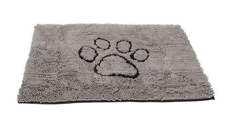 Smart Doormat by Smart Doormat Grey Large Chewy