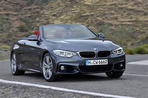 Bmw Serie 1 2014 : bmw unveils the new 4 series convertible automotorblog ~ Gottalentnigeria.com Avis de Voitures