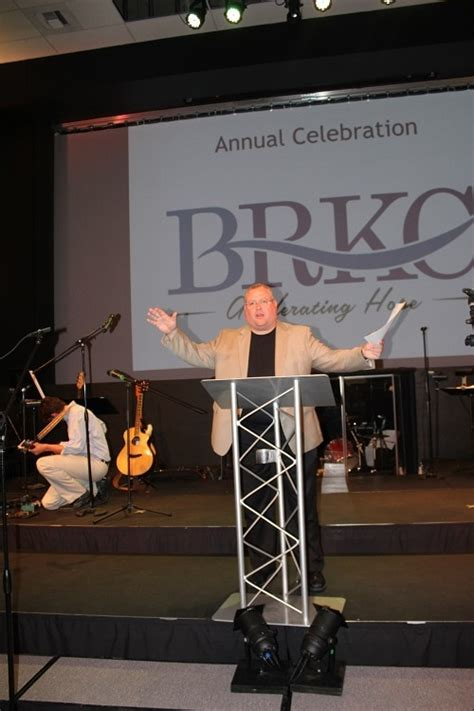 annual celebration report blue river kansas city baptist
