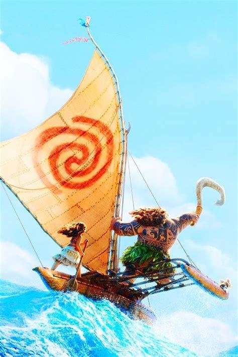 Moana Clipart Boat by 971 Best Disney Moana Images On Pinterest Disney