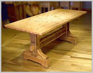 Wooden Kitchen Island Table Kitchen Table Home Design Ideas
