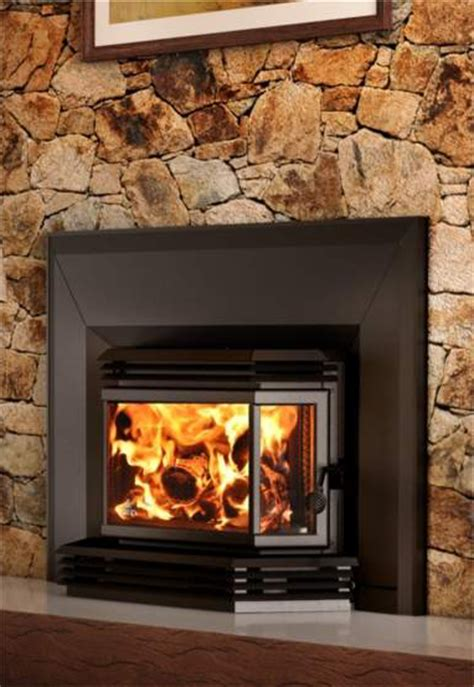 wood burning fireplace inserts with blower osburn 2200 high efficiency epa bay window woodburning