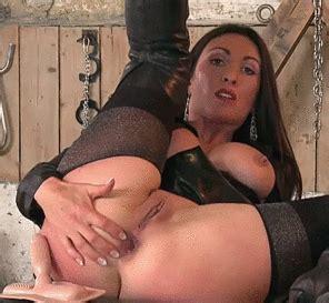 Miss Hybrid Porn Pic