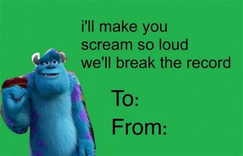 Dirty Valentine Meme - the best hilarious cartoon valentine s day cards smosh