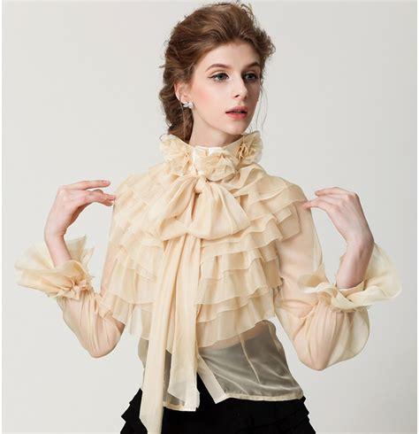 high neck blouse get cheap high neck blouse aliexpress com