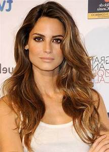 Caramel Highlights On Light Brown Hair Hairs Picture Gallery