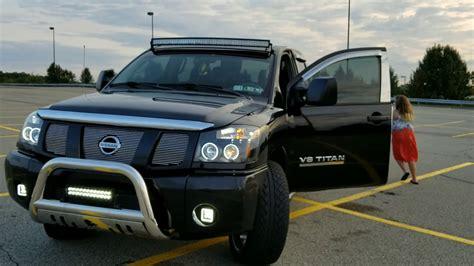 My Custom 06 Nissan Titan