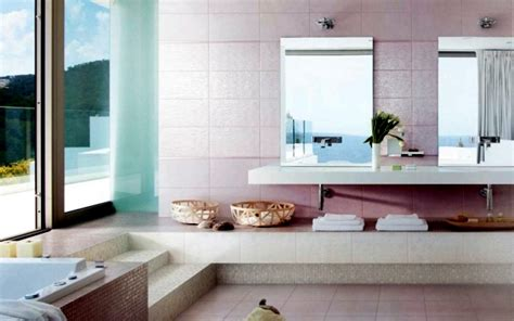 Modern Bathroom Tile Colors by Modern Bathroom Tile Ideas For Bathroom Colors 20