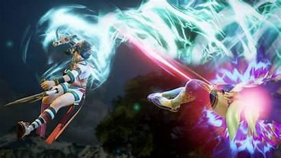 Talim Soul Calibur Soulcalibur Screenshots Critical 4k