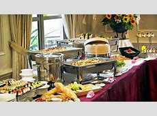 5 Best Buffet Caterers in Singapore TheBestSingaporecom
