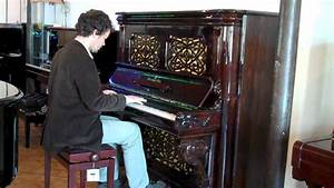 Blue Monk - Thelonious Monk - Played on a Steinway Piano ...
