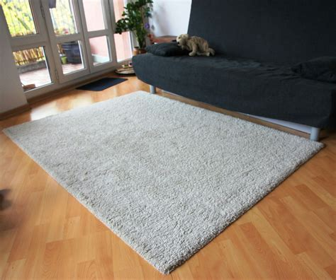 Ikea Teppich by Gebraucht Adum Teppich Langflor 133x195cm Ikea In 12527