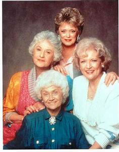 Golden Girls Central - Your Source For Everything Golden ...