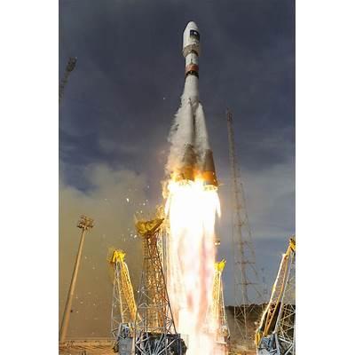 Soyuz 2-1A – Rockets