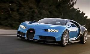 Top 10 Fastest Cars in the World - Automotive Blog
